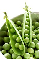 Pods of peas (thumbnail)