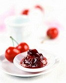 cherry jam