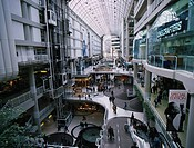 Eaton center Toronto Canada