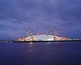 Millenium Dome,London,England