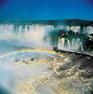 Iguacu Falls,Brazil