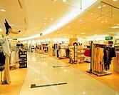 Department Store,Korea