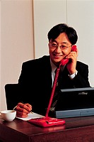 Businessman,Korean