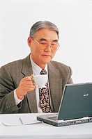 Businessman,Korean