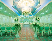 Wedding Hall,Korea