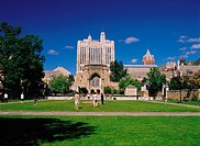 Yale University,New Haven,Connecticut,USA