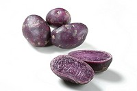 Purple Potato (thumbnail)
