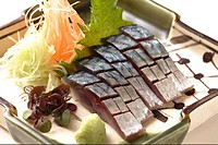 Marinated Mackerel
