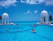 Cancun,Mexico