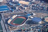 Stadium,Gyeonggi,Korea