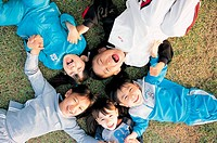 Kids,Korean