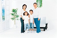 Family, Korean