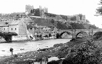 Richmond, the Castle and Bridge 1892