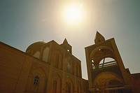Armenian Church, Iran, Low Angle View