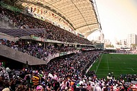 Hong Kong Stadium _ Rugby