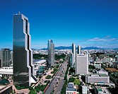 Korea World Trade Center,Gangnam-gu,Seoul,Korea