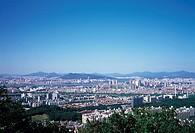 Songpa-gu,Seoul,Korea