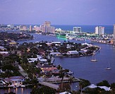 Fort Lauderdale. Florida, USA