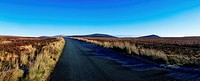 Co Wicklow, Military Road, Ireland