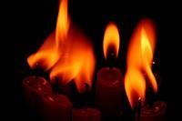 Candle, Curitiba, Parana, Brazil