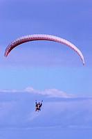 Parachute, São Vicente, São Paulo, Brazil