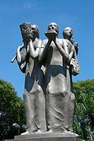 Park City of São Bernardo Raphael Lazzuri, Avenue Kennedy, São Paulo, Brazil
