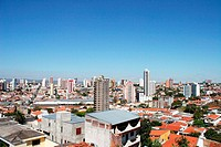 City of Sorocaba, São Paulo, Brazil