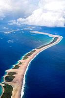 Jaluit Atoll Lagoon, Marshall Islands