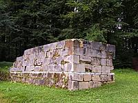 europe, romania, transylvania, parcul natural gradistea muncelului cioclovina, ruins of ulpia traiana sarmizegetusa