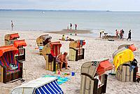 europe, germany, baltic sea, beach