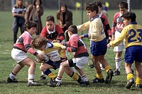 children, rugby