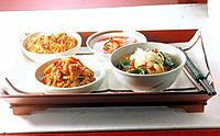 Korean food _ stew
