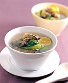 Japanese food _ soup