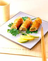 Japanese food _ fish cake