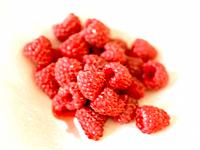 Food, Fruit, Raspberries