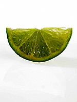One Lime Slice