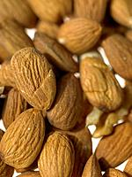 Pile of Almonds (thumbnail)