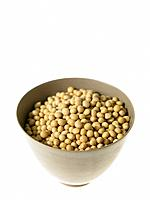Bowl of Soya Beans