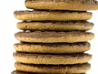 Food _ Chocolate Biscuits