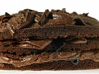 Food _ Chocolate Cake