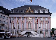 Bonn, Rathaus
