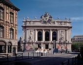 Lille, Oper, Opera Louis Cordonnier