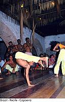 Brazil _ Recife _ Capoeira