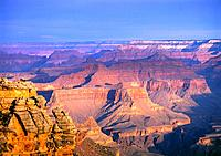 USA _ Arizona _ Red Canyon