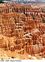 USA _ Utah _ Bryce Canyon