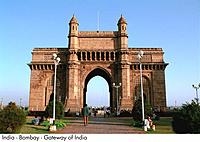 India _ Bombay _ Gateway of India