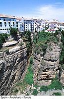 Spain _ Andalusia _ Ronda