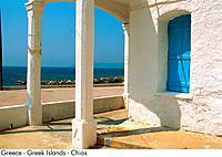 Greece _ Greek Islands _ Chios