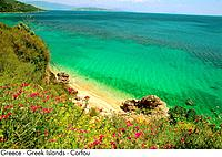 Greece _ Greek Islands _ Corfu