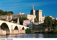 France _ Vaucluse